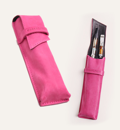 leather vape pen pouch